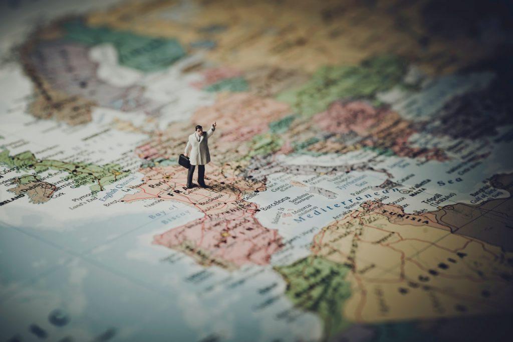Melhores países para estudar finanças em 2021